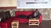 Kansiime Anne  Chapati thief
