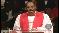 Bishop G E Patterson GEP 1393 PT 1