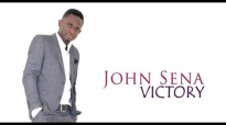 Minister John Senas VICTORY