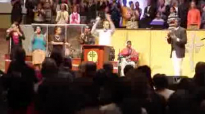 TOPCI Youth Praise team singing I Lift My Hands by Todd Galberth.flv