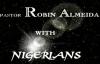 Pastor Robin Almeida with Nigerians.flv