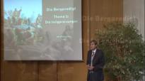 (BP 2) Die Seligpreisungen - Olaf Schröer.flv