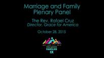 The Rev. Rafael Cruz remarks, World Congress of Families IX.flv