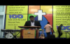 The Job Syndrome By Pastor Jerome - Dehiwala Service 17.03.2013