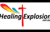Healing Explosion D1S1 Pr Howard Sands
