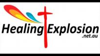 Healing Explosion D1S1 Pr Howard Sands