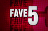 Fave 5 with Mary Mary.flv