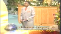 Dr. Leroy Thompson  The Spiritual Laws of Manifestation Pt. 9