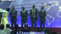 Pasteur Ghislain BIABATANTOU  MOMENTS DADORATION 1