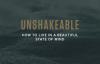 How to live in a beautiful state and feel joy! _ Tony Robbins Unshakeable [video.mp4