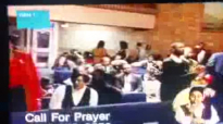 Rev. Clay Evans_Preaching he'll bring you out.flv
