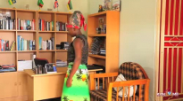 The boss copycat. Kansiime Anne. African comedy.mp4
