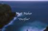 Matt Maher - Overflow with lyrics.flv