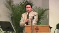 Palm Sunday SERMON by Pastor Peter Paul-Cornerstone Asian Church Canada.flv