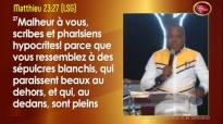 As tu des cadavres dans ton placard - Pasteur Mohammed Sanogo.mp4