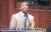 Power Plus 2009 - Prophet Brian Carn - Part Two