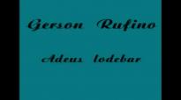 Gerson Rufino Adeus Lodebar