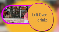 Left Over Drinks. Kansiime Anne. African Comedy.mp4