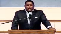 Pastor Dr. E. Dewey Smith, JrDevil Defeating Lessons