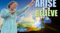 Arise and believe - Rev. Funke Felix Adejumo.mp4
