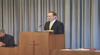 21.04.2014, Andreas Schäfer_ Da begegnete ihnen Jesus.flv