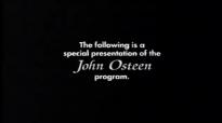 John Osteen Tribute The Dream Is True 1999