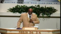 Faith - 11.15.15 - West Jacksonville COGIC - Bishop Gary L. Hall Sr.flv