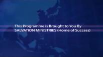 David Ibiyeomie - MAXIMIZING YOUR POTENTIAL 5