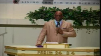 The Strengths and Benefits of a Prosperous Soul - 8.16.15 - Bishop Gary L. Hall Sr.flv