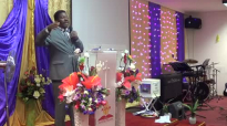 Preaching Pastor Thomas Aronokhale AOGM January 2017.mp4