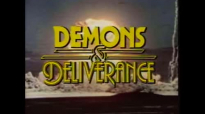 67 Lester Sumrall  Demons and Deliverance II Pt 21 of 27 The Occult