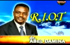 #Soteria_ Christ The Substance Of The Practice Part One# (Dr. Abel Damina).mp4