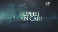 CAP 2015 Session 5 Prophet Brian Carn SD
