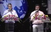 Pastor Onassis Jeevaraj and Dr Paul Dhinakaran Message About Only The Love Of God