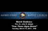 March 19, 20137PM March Gladness  Tear Those Signs Down  Rev Dr John R Adolph