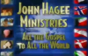 John Hagee  The Purpose Of The Problem Part 1 John Hagee sermons 2014