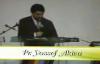 Pr. Yossef Akiva O Homem das Mos Mirradas