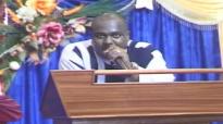 Bishop Pius Muiru- Better days are ahead.mp4