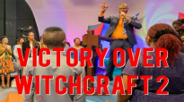 VICTORY OVER WITCHCRAFT BATTLES 2 by Apostle Paul A Williams.mp4