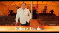 William Branham Dr Roberts Liardon