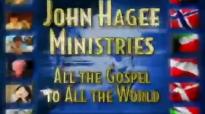 John Hagee  Exposing And Expelling Demons Part 2 John Hagee sermons 2014