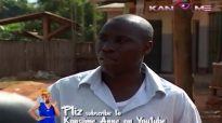 oh what a twist! Kansiime Anne. African Comedy.mp4