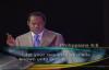 Bible Seminar 1 pt 9 Pastor Chris Oyakhilome -