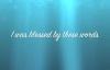 James Fortune & Fiya I Trust You-Testimony.flv