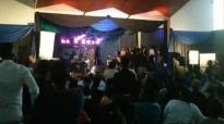 Takie Ndou sings Ria Livhuwa in East Lynne Hall Pretoria.mp4