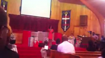 Nakitta Clegg Fox- To God be the Glory.flv