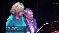 THE PRAYER by Sandi Patty and Don Peslis.flv