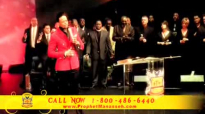 Manasseh Jordan - The Shekinah Glory Begins To Fall 2015.flv