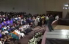 Willie Neal Johnson and The New Keynotes - Jesus On The Mainline.flv