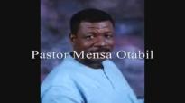 MAKE YOUR MARK Pastor Otabil